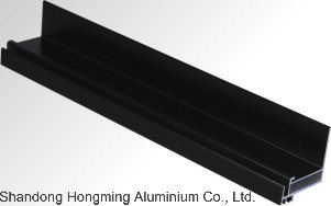 Aluminium Profile for Building Material