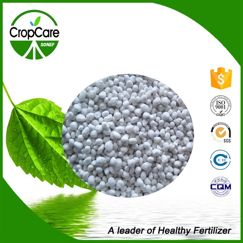 High Quality Compound Granular NPK 20-20-15+Te