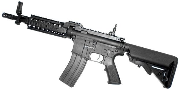Gato Airsoft Bb Gun (CQB RIS 2)
