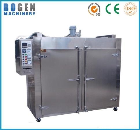 Vegetable Fruit Dehydrator Dried Fruit Machine / Seafood Drying Machine