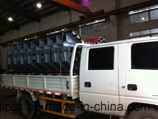 Heavy Type Buffer Bed for Belt Conveyor