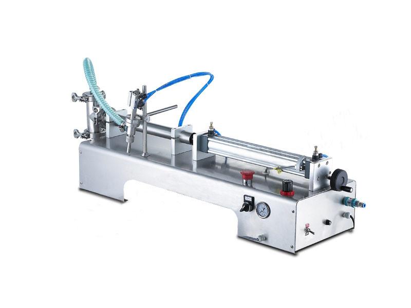 automatic liquid filling machine