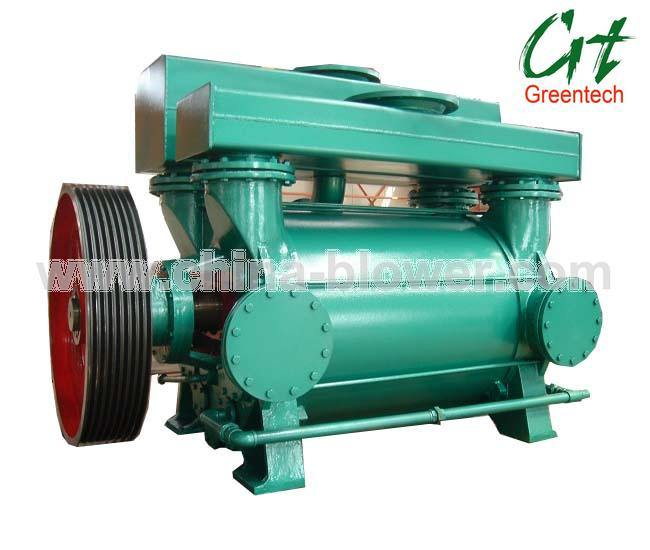 Water Ring Vacuum Pump /Dressing Vacuum Pump (2BE3)