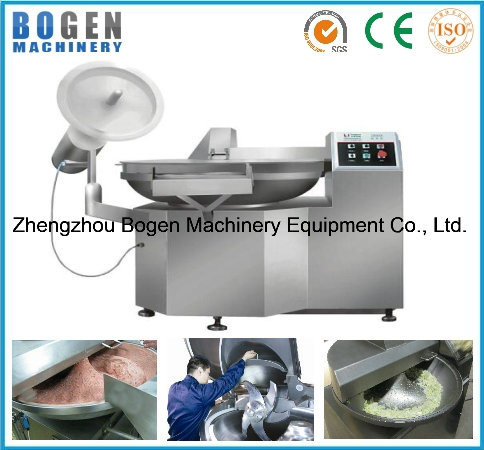 Stainless Steel Automatic Meat Chopper with Factory Price