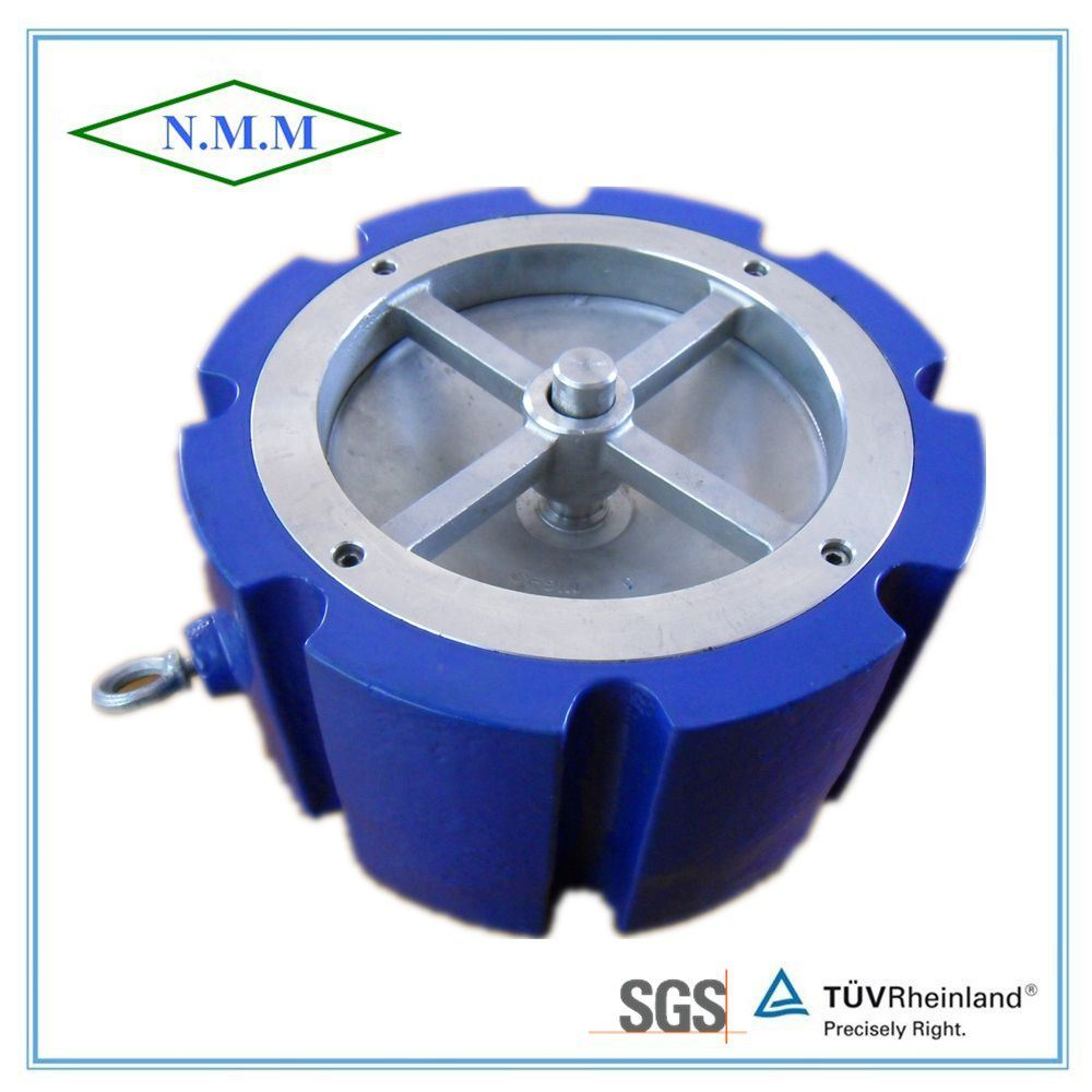 Cast Iron Wafer Type Silent Check Valve