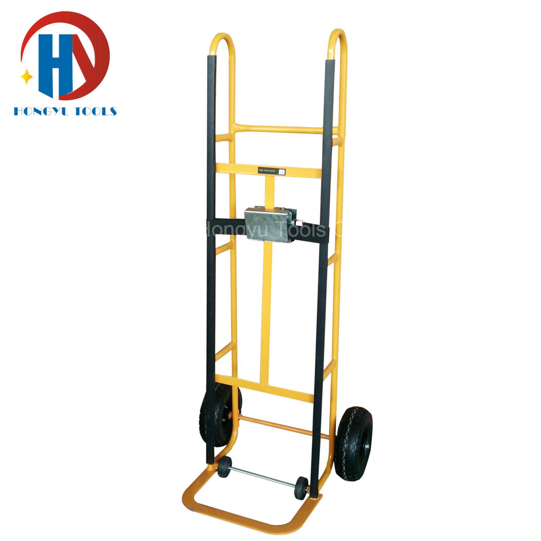 300kgs Refrigerator Trolley Furniture Trolley Hand Trolley