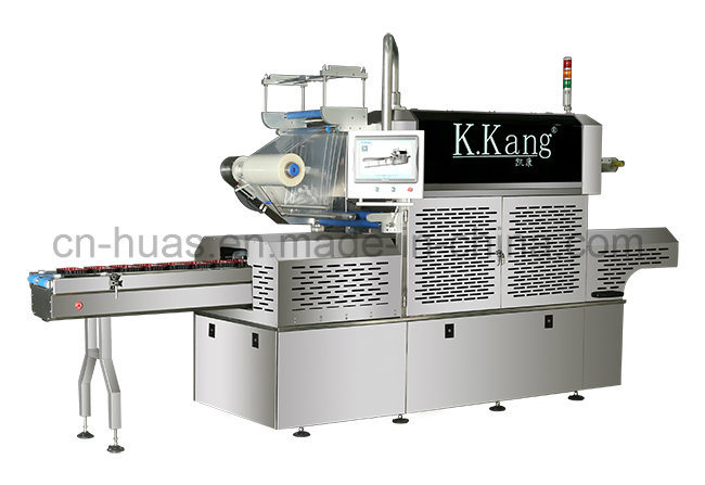 Modified Atmosphere Packing Machine