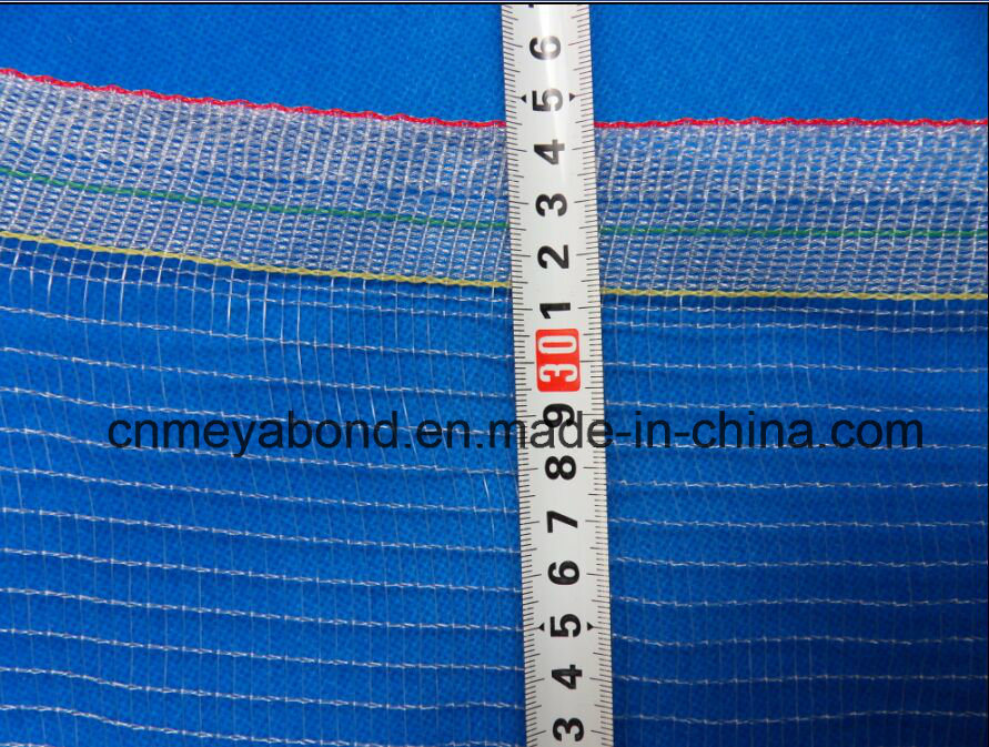 Leno Monofilament Anti Hail Net Mesh Size 7X2.2mm