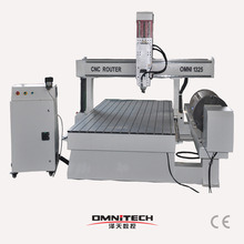1325 Engraving CNC Engraving Machine with Stepper Motor