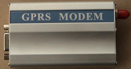 GSM/GPRS Modem