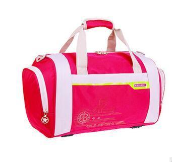 High Quality PVC Waterproof Nylon Lovers′ Travel Bags