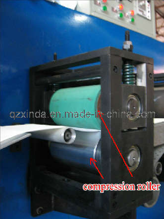 Full-Automatic Coffee Filter Bags Machine (CIL-QQ-286)