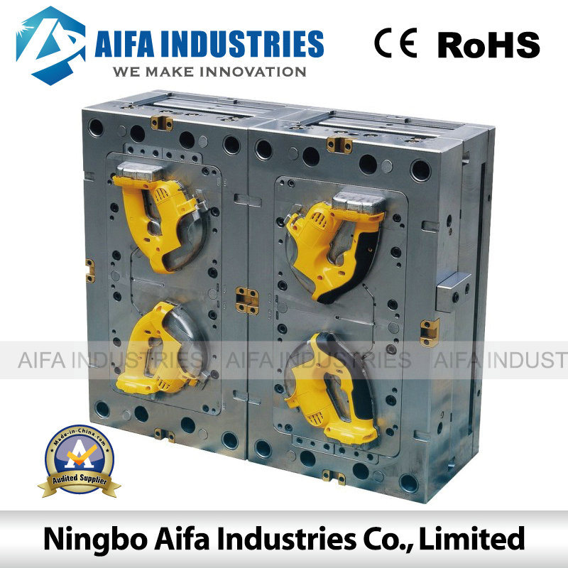 Plastic Injection Mould for Hardware Tools