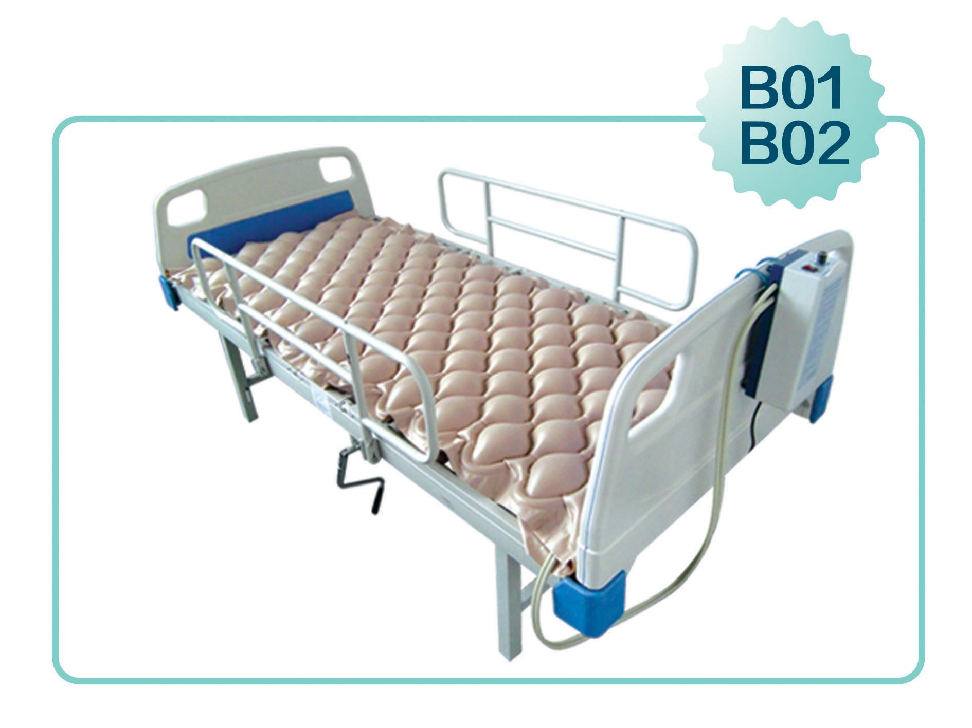 Bedsore App B01 China Medical Air Mattress Anti Decubitus Pictures