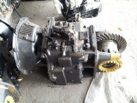 Toyota 7f/8f Gear-Box for 7f/8f Forklift /Toyota Wave Box for at/ATM Forklift