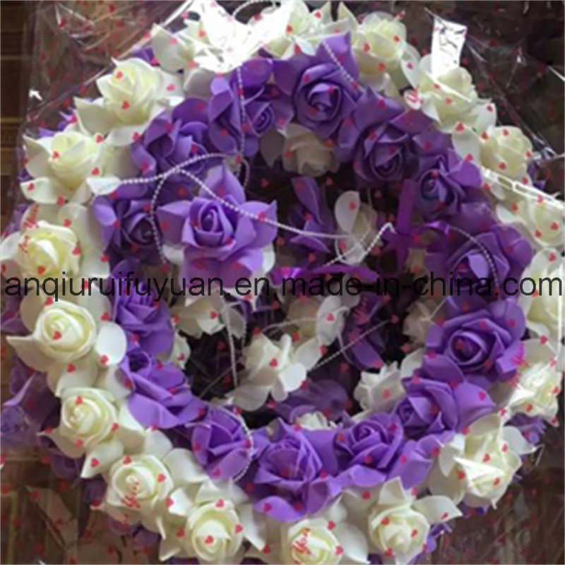 The Wedding or Holiday decoration with Artificial Flowers01