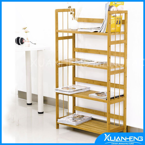 Newstyle Bamboo Book Shelf Furniture