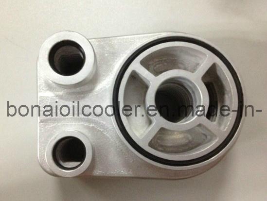 Oil Cooler for Renault OEM 8200 779 744/8200606297/7700779744