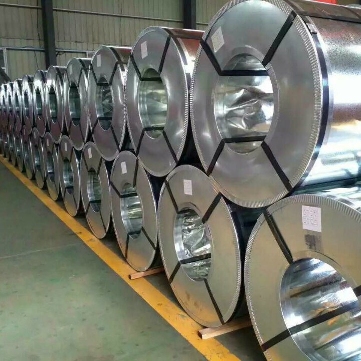 Steel Plate Building Material Prepainted Galvanized Steel Coil in Sheet