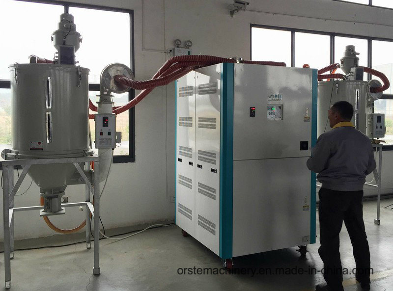Honeycomb Desiccant Molecular Dehumidifier Dehumidifying Dryer for Plastic Drying (ORD-H)