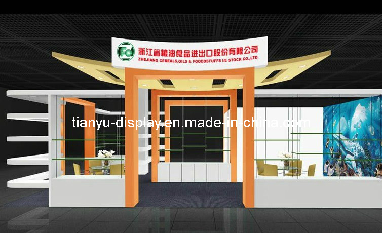 Exhibition Booth Reference : China trade show exhibit booth for exhibition photos