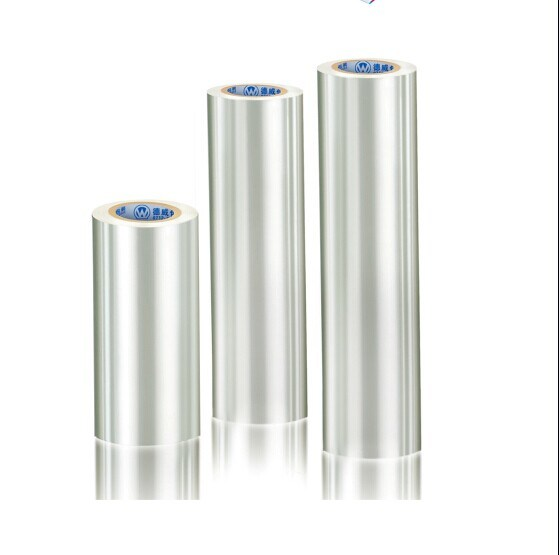 VMCPP Film Metalized Vacuum Aluminum Coextruding Layers Film