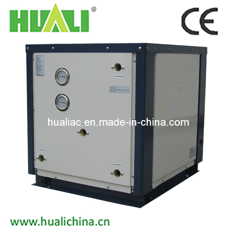 Domestic Geothermal Water Source Heat Pump (HLLG-24)