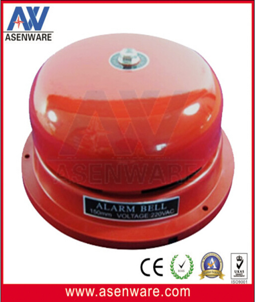 Safety Protection Fire Alarm Bell