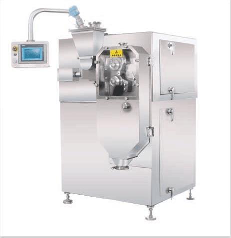 Lgs 150 Roller Compactor Dry Granulator