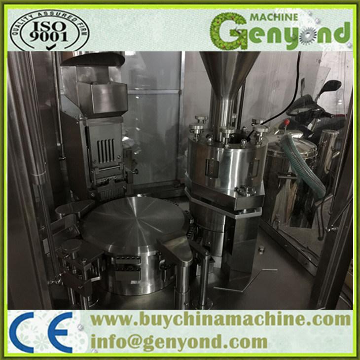 Hard Capsule Filling Machine for Sale