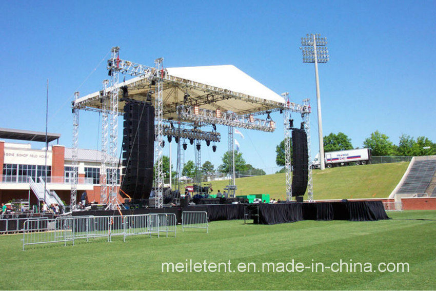 Lighting Tower and Outdoor Stage Truss Circle Truss Roof Truss