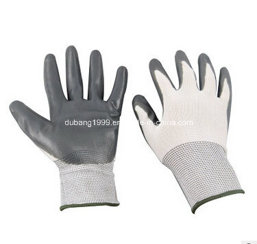 Nitrile Gloves/Working Gloves/Construction Gloves/Industry Gloves-62