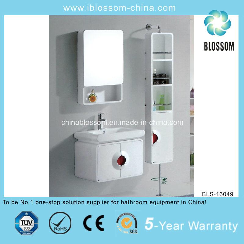 Hot Selling Modern Bathroom Vanity (BLS-16049)