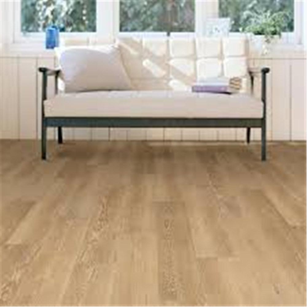 Waterproof Durable Healthy Click PVC Vinyl Floor with Best Price