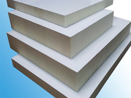 FRP Thermal Insulation Panels