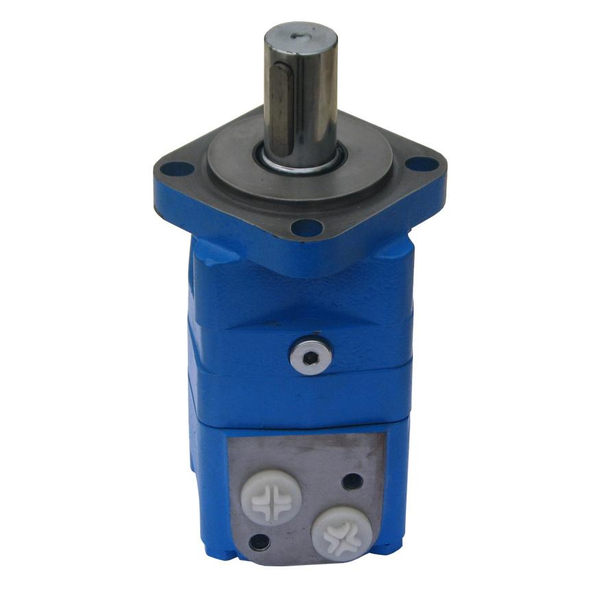 china bms hydraulic motors