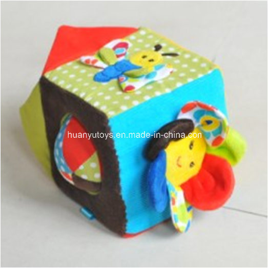 New Design Activity Cube