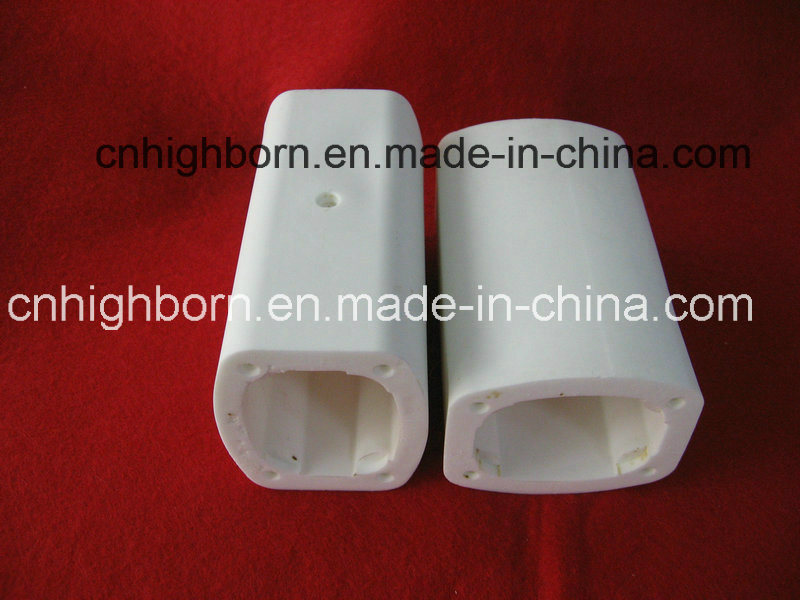 Heating Electric Steatite Ceramic Heater Bushes