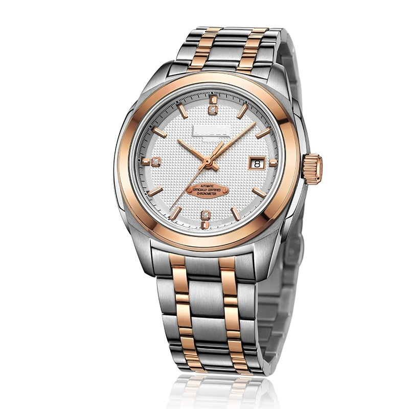 Quality Mechanical Stainless Steel Automatic Watch