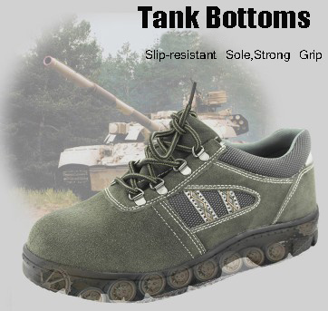 Sm3079 Safety Shoes