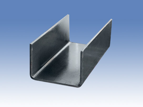 U Beam/U Steel Profile/U Section Steel
