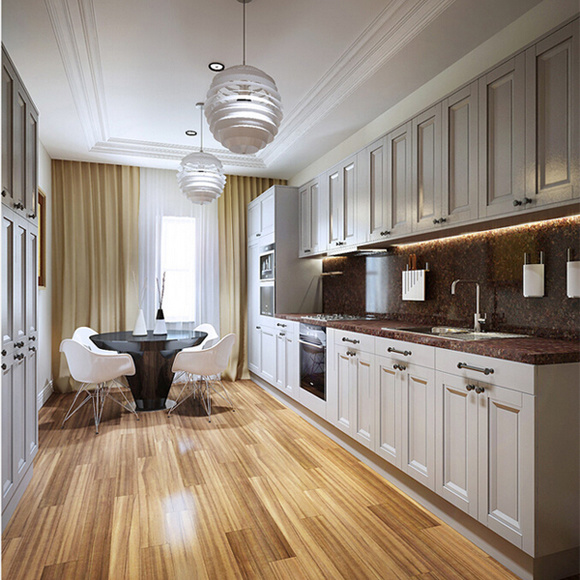 2016 New Hot Kitchen Furniture Solid Wood Unfinished Kitchen Cabinets Cheap Price Wholesale Kitchen Remodel Supplier