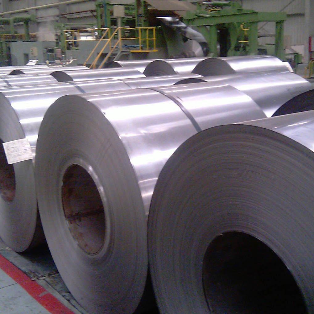 Hot Dipped Galvanized Steel Coil Width 600mm-1500mm