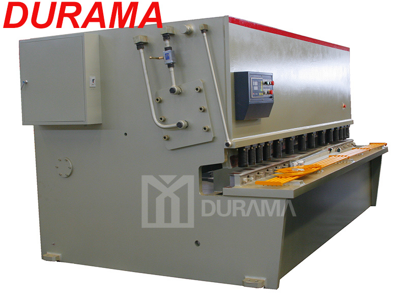Qualified Hydraulic Shearing Machine, Guillotine, Cutting Machine