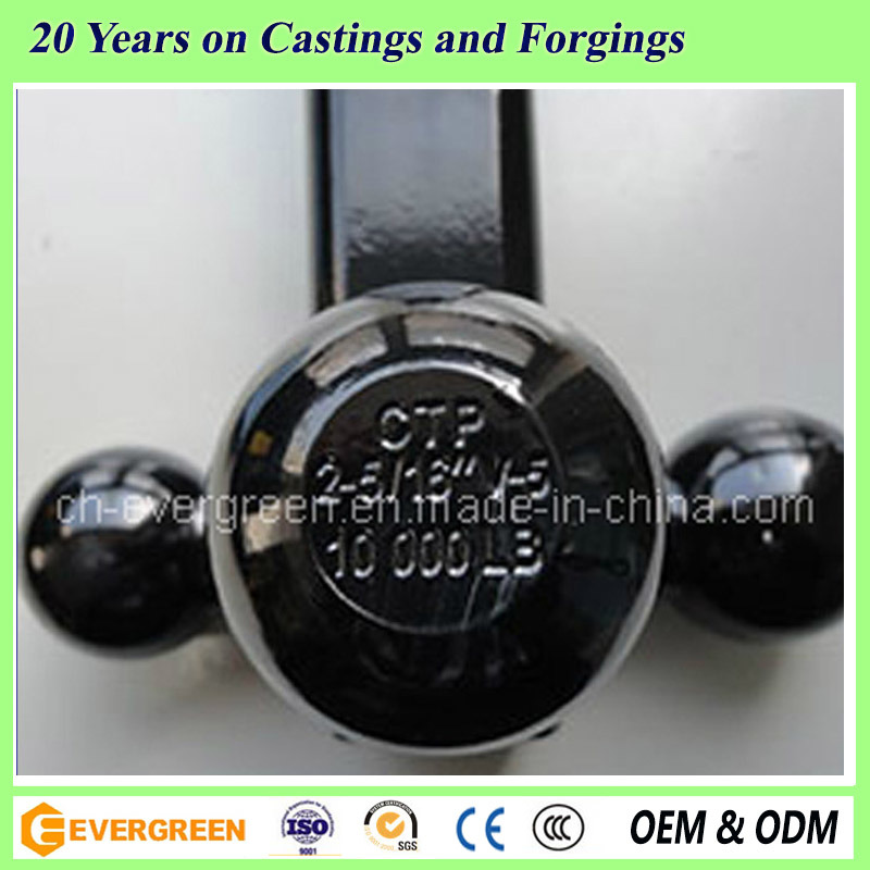 Trailer Unit/OEM Casting Part T-1