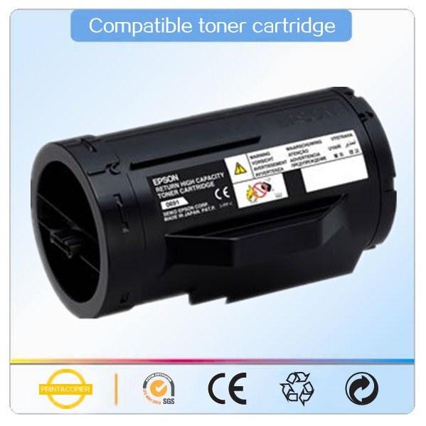 Laser Printing Consumables M300 Toner Cartridge for Epson Workforce M300