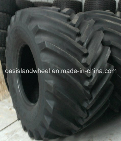 Farm Agricultural Tyre (30.5L-32) for Combine Harvester
