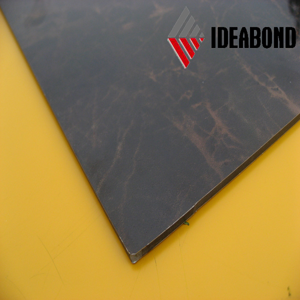 4mm PE Aluminum Composite Panel ((AE-32C))