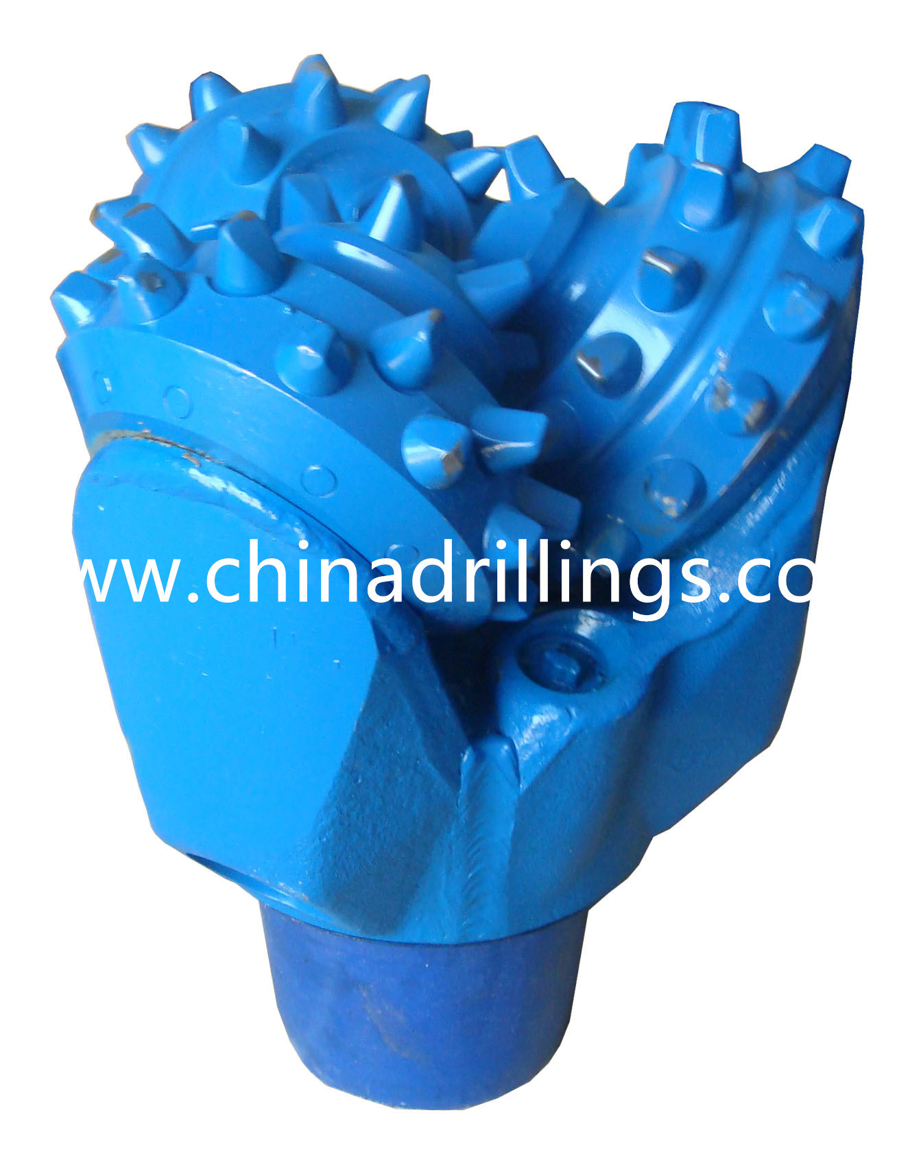 26′′ TCI Steel Tricone Bits IADC417 Oil/Water/Gas Drilling