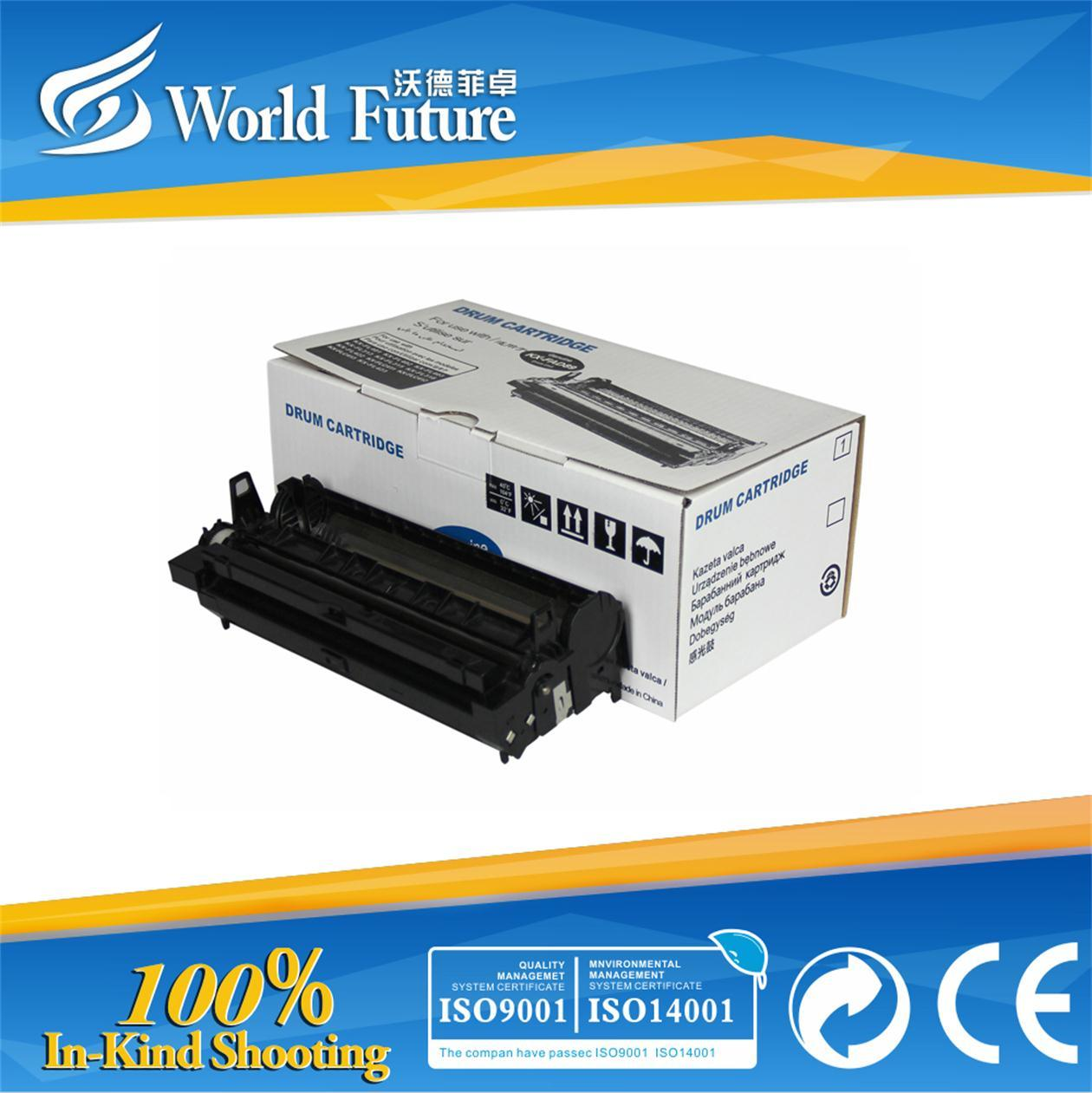 Wholesale Black Laser Printer Toner Cartridge for Compatible Panasonic (KX-FAT89A/E/A7/X) (Drum)